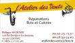 Logo de Philippe HADENER - L'Atelier des Vents